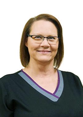 Pamela McCullough