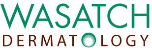 Wasatch Dermatology Logo